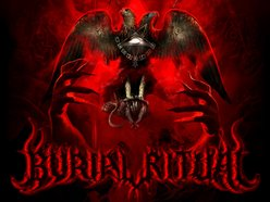 Image for Burial Ritual