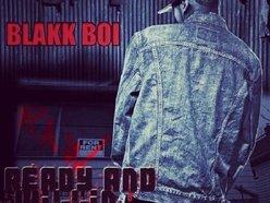 Image for Blakk Boi