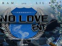 NO. LOVE ENT