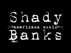Image for Shady Banks