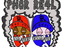 Image for Phor Real