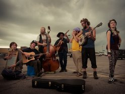 Image for Crooked & Steep String Band