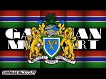 GAMBIAN MUSIC ART