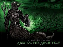 Image for Arming The Architect