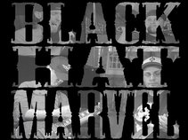Black Hat Marvel