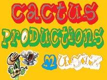 Cactus Musiz