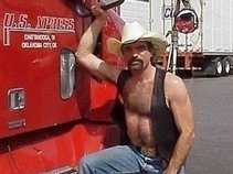 BEN RUCKER-GAY TRUCKER