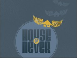 Image for House of Never