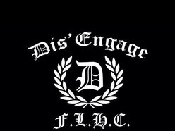 Dis'engage