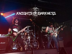 Image for Knights of Darkness