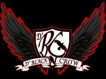 D'BLACK CROW