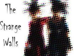 Image for The Strange Walls