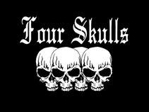 Four Skulls