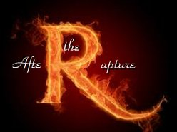 Image for After the Rapture