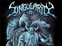 Image for Singularity
