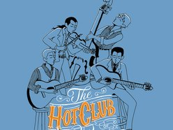 Image for The Hot Club of New York