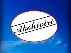 Akehiviri