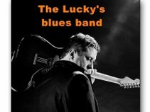 The Lucky's blues band