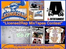 License2Rap MixTapes