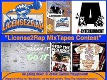 License2Rap MixTapes