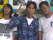 Nol Persen Palembang's Street Grunge