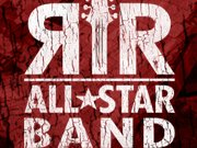 Rockers In Recovery All Star Band