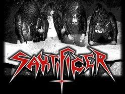 Image for Sakrificer