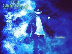 Image for TeeFLii