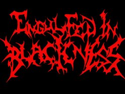 Image for Engulfed in Blackness