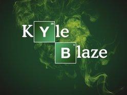 Kyle Blaze