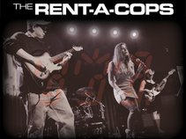 THE RENT-A-COPS