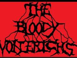 Image for The Bloody Von Erichs