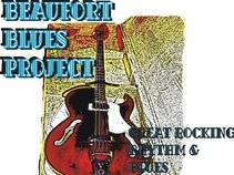 Beaufort Blues Project
