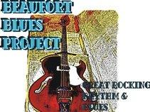 Beaufort Blues Project