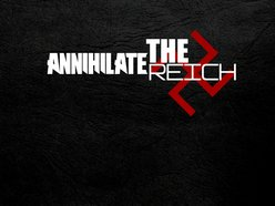 Image for ANNIHILATE THE REICH