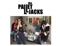 The Pallet Jacks