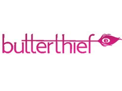 Image for Butterthief