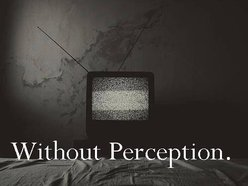 Image for Without Perception.