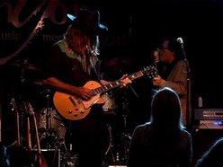 Billy Scott Wilson Band