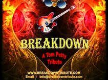 Breakdowntribute