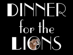 Image for Dinner for the Lions