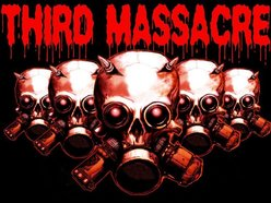 Image for Third Massacre