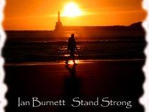 Ian Burnett