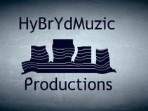 HyBrYdMuzic Productions