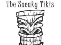 Image for The Sneaky Tikis