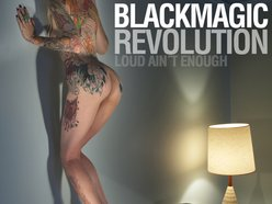 Image for BlackMagic Revolution