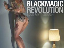 Image for BlackMagic Revolution