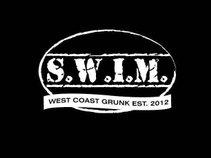 S.W.I.M. SOMEONE WHO ISN'T ME