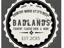 Badlands Band