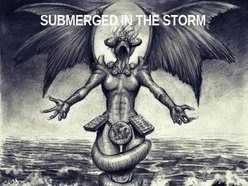 Image for Submerged in the Storm